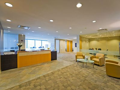S Dearborn St Office Space - Chicago
