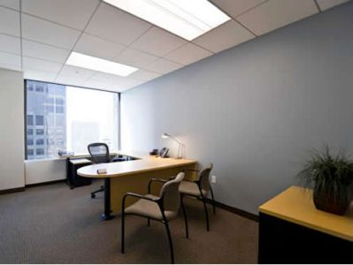 S Flower St Office Space - Los Angeles