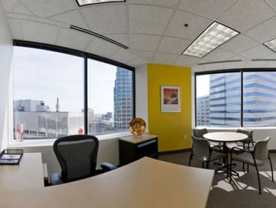 N Illinois St Office Space - Indianapolis