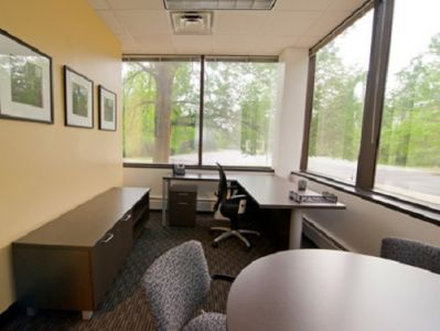 Mt Airy Rd Office Space - Basking Ridge