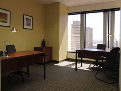 N Central Ave Office Space - Phoenix