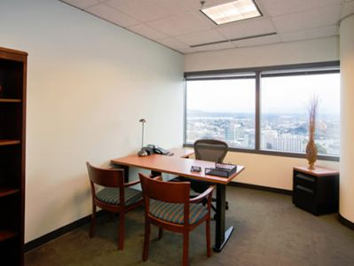 Union St Office Space - Seattle