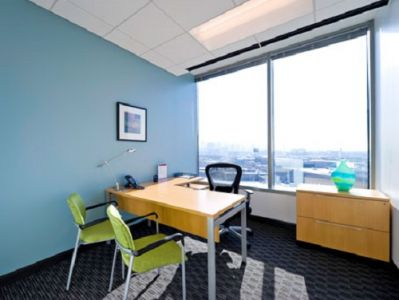 W N Ave Office Space - Chicago