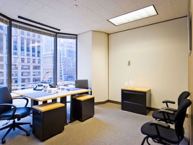 W Madison Office Space - Chicago