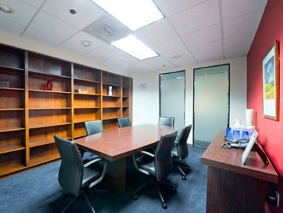 SW 8th St Office Space - Miami