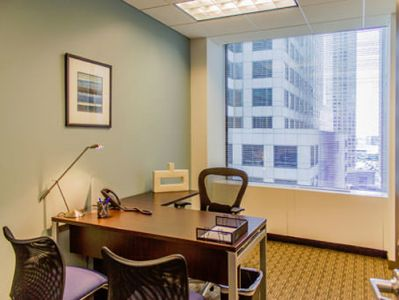 S Riverside Plz Office Space - Chicago