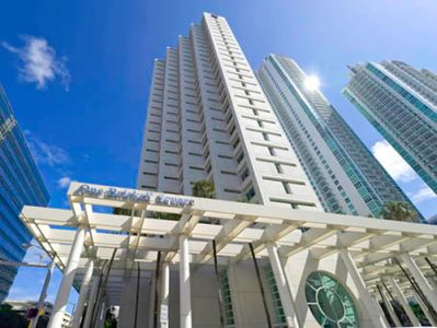 Brickell Ave Office Space - Miami