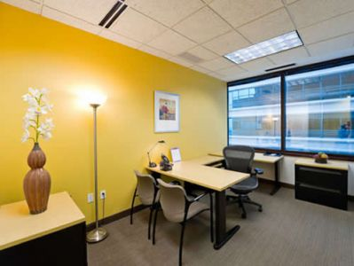 S 5th St Office Space - Minneapolis
