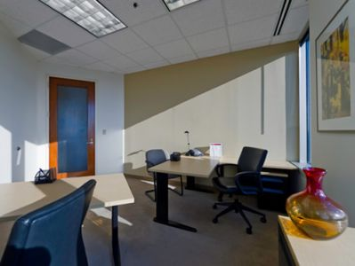 N Tryon St Office Space - Charlotte