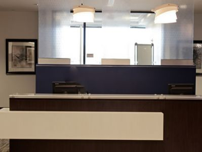 E Camelback Rd Office Space - Phoenix