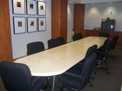 Wilshire Blvd Office Space - Los Angeles