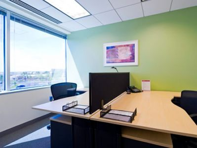 108th Ave NE Office Space - Bellevue