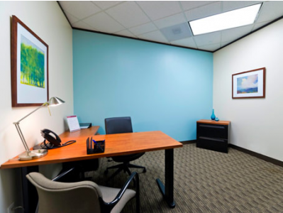 Riverway Office Space - Houston