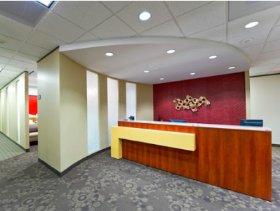 Riverway Office for Rent in Houston