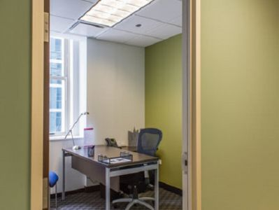 Merchandise Mart Plaza Office for Rent in Chicago