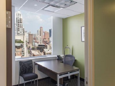 Picture of Merchandise Mart Plaza Office Space available in Chicago