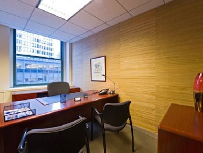 Picture of Park Ave Office Space available in Manhattan