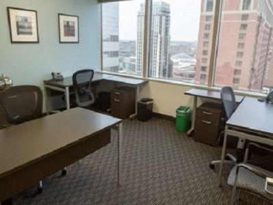 Marquette Ave Office for Rent in Minneapolis