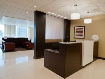 Photo of Office Space on Galleria Pkwy Atlanta