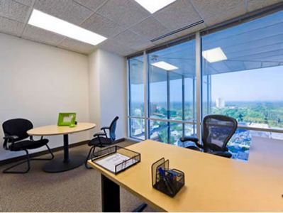 Peachtree Rd NE Office for Rent in Buckhead