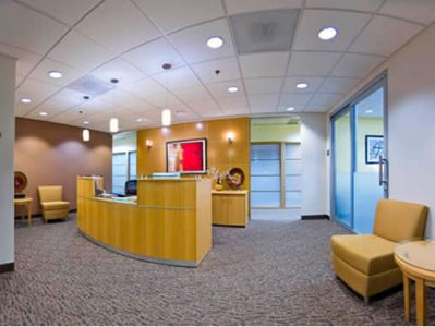 Picture of Peachtree Rd NE Office Space available in Buckhead