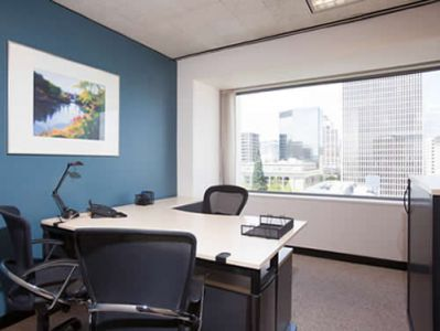 SW Salmon St Office for Rent in Portland
