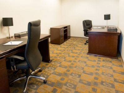 Picture of N Haskell Ave Office Space available in Dallas