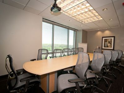Photo of Office Space on N Martingale Rd Schaumburg