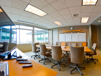 Picture of Carillon Point Office Space available in Kirkland