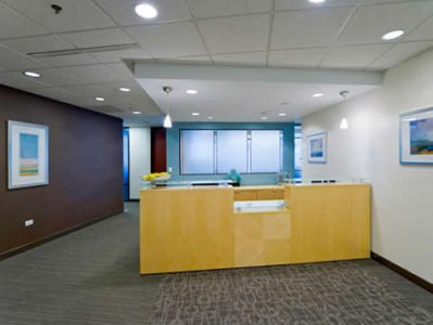 Picture of Fillmore St Office Space available in Denver