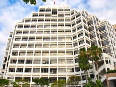 Brickell Key Dr Office Space - Miami