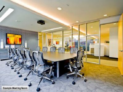 Photo of Office Space on Brickell Key Dr Miami