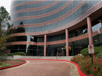 Photo of Office Space on Parkwood Circle SE Atlanta