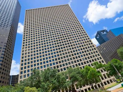 Smith St Office Space - Houston