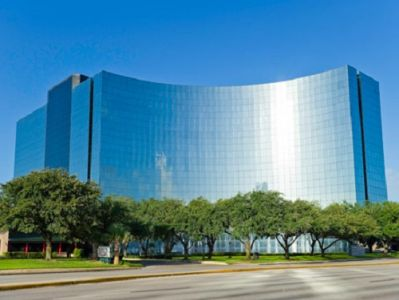 City West Blvd Office Space - Houston