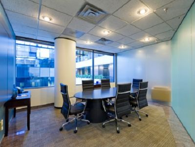 Photo of Office Space on City West Blvd Houston