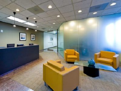 Picture of City West Blvd Office Space available in Houston