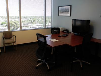 E Camelback Rd Office for Rent in Phoenix
