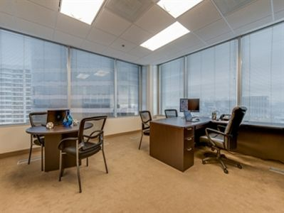 Photo of Office Space on Oak Lawn Ave Dallas
