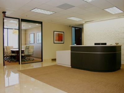 Photo of Office Space on Wilshire Blvd Los Angeles