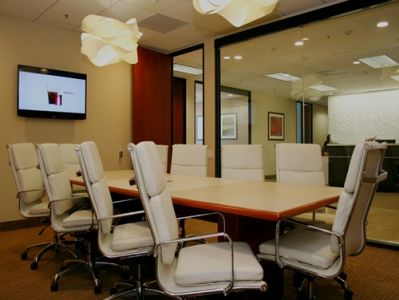 Picture of Wilshire Blvd Office Space available in Los Angeles