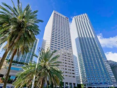 S Biscayne Blvd Office Space - Miami