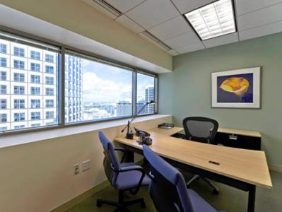 S Biscayne Blvd Office for Rent in Miami