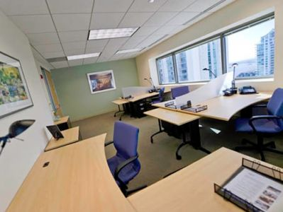 Picture of S Biscayne Blvd Office Space available in Miami
