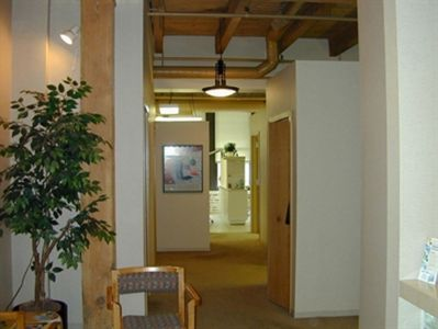 N Sheffield Ave Office Space - Chicago