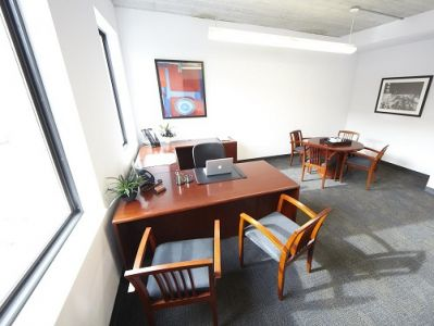 Photo of Office Space on W Jackson Blvd Chicago