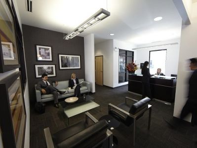 Picture of W Jackson Blvd Office Space available in Chicago