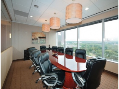 McKinney Ave Office Space - Dallas