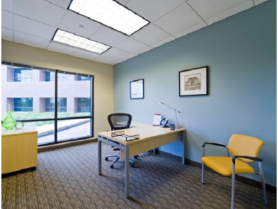 Photo of Office Space on First National Bank Pkwy Omaha