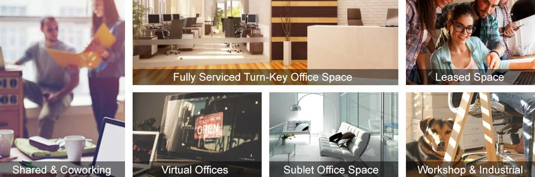 Offices.net Lists Fully Serviced Turn Key Office Space, Shared U0026 Coworking  Space
